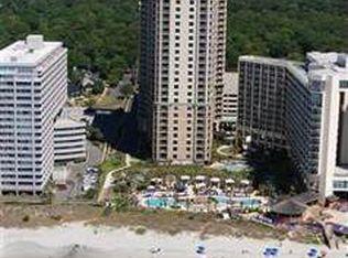9994 Beach Club Dr Apt 1506, Myrtle Beach SC