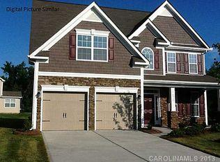 6023 Trailwater Rd , Charlotte NC