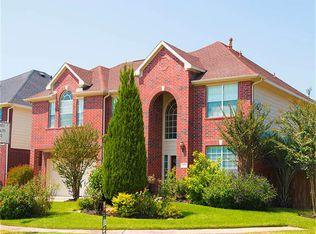 4002 Reinald Rd , Houston TX