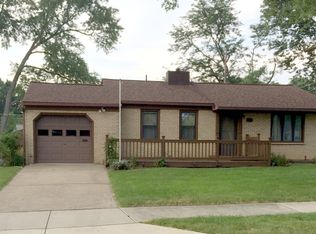 240 Mohawk Ave , Westerville OH