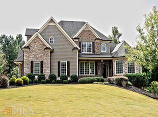 126 Savanna Estates Dr , Canton GA
