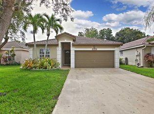 18296 NW 6th St , Pembroke Pines FL
