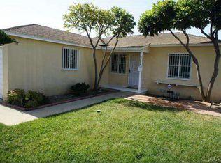 3608 W 115th St , Inglewood CA