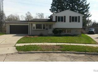 3026 Linwood Ct , Royal Oak MI