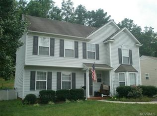 15119 Winding Ash Dr , Chesterfield VA