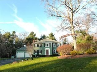 11 Clementine Dr , Mansfield MA