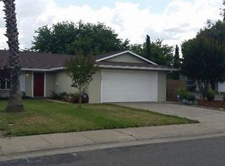 9551 Achates Cir , Sacramento CA