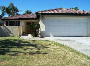 5206 Sunlight Ct , Bakersfield CA