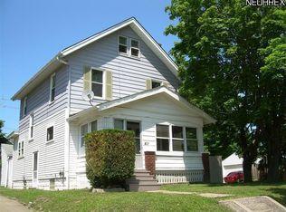 411 E Archwood Ave , Akron OH