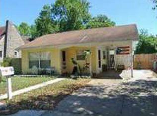 2707 N Poplar Ave , Tampa FL