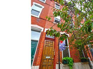 315 Green St , Philadelphia PA