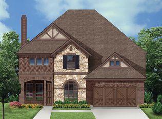 1010 Knoxbridge Rd , Forney TX