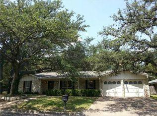 8508 Silver Ridge Dr , Austin TX