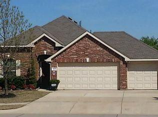 313 Sheridan Rd , Oak Point TX