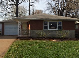 590 Mildred Ave , Wood River IL