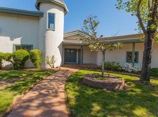 10407 Sundance Rd, Palo Cedro, CA 96073