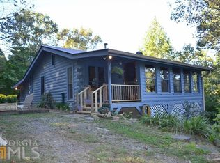 355 Mollie Mountain Trl , Ellijay GA