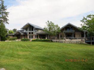 0000 River Bend Lane, Stevensville, MT 59870