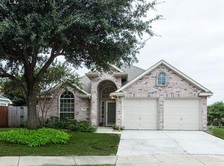 7155 Stillwater Ct , Fort Worth TX