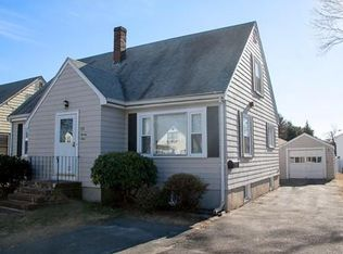 29 Dudley St , Saugus MA