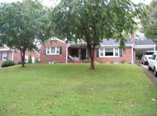 212 Grove Park Cir , Danville VA