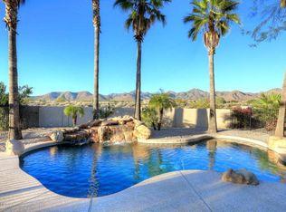 12232 E Gold Dust Ave , Scottsdale AZ