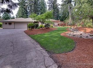 18867 S Forest Grove Loop , Oregon City OR