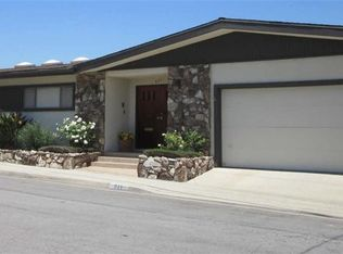 941 Country Rd , Monterey Park CA