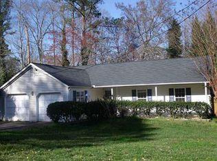 922 Riverstone Way , Woodstock GA