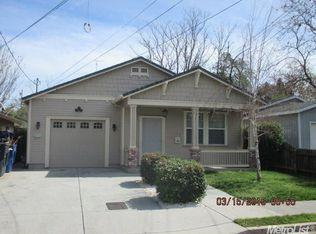 3111 Santa Cruz Way , Sacramento CA