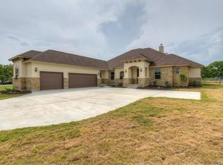 224 SUMMER WOOD CT , GEORGETOWN TX