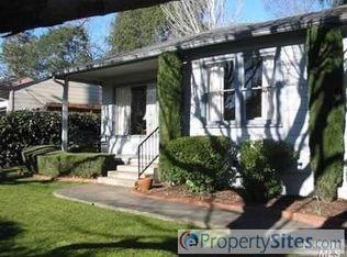 2180 Franklin Ave , Santa Rosa CA