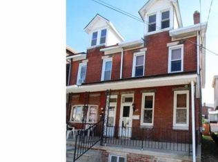 116 W 5th St , Bridgeport PA