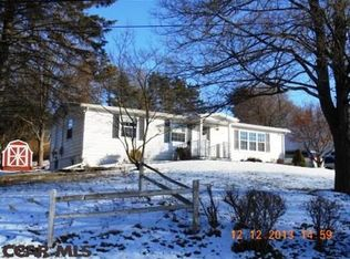935 Oak Hall St , Boalsburg PA