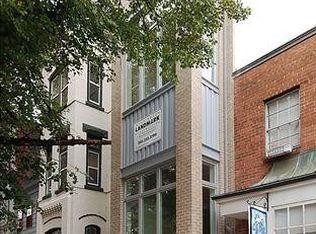 1830 18th St NW Apt A, Washington DC