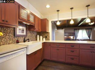 2555 Lynn Ave , Concord CA