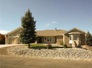 8043 S Carr Ct , Littleton CO