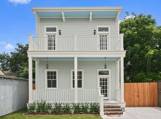 2919 Baudin St , New Orleans LA