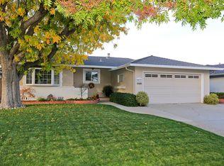 6471 Canterbury Ct , San Jose CA