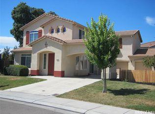 10673 Hidden Grove Cir , Stockton CA