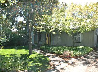 1017 Crane Ave , Saint Helena CA