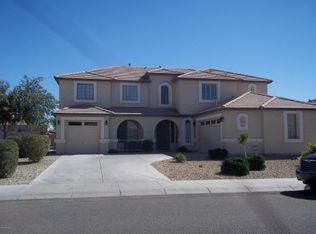 14065 W Windward Ave , Goodyear AZ