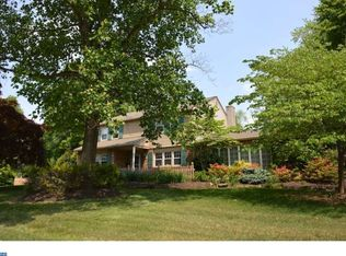 1691 Beaver Hollow Rd, Norristown, PA 19403