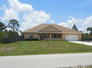 406 Moore Ave , Lehigh Acres FL