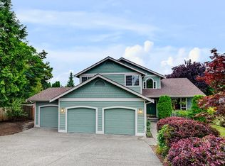 9733 130th Ave NE , Kirkland WA
