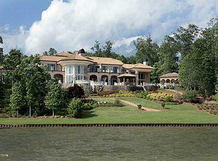 1270 Club Cove Dr, Greensboro, GA 30642