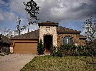 1037 Forest Haven Ct , Conroe TX