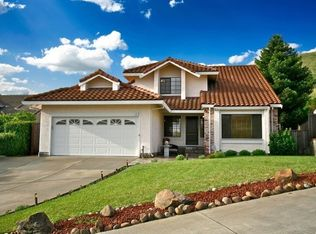 502 Heritage Meadows Rd , Pleasant Hill CA