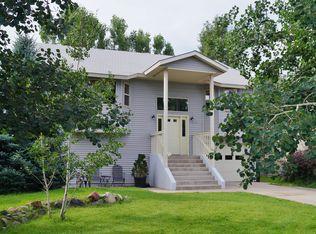 1215 Ivy Ln , Carbondale CO