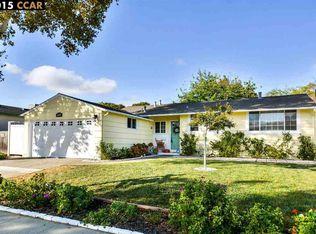 3155 Meadowbrook Dr , Concord CA